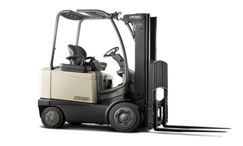 Crown Lift Trucks