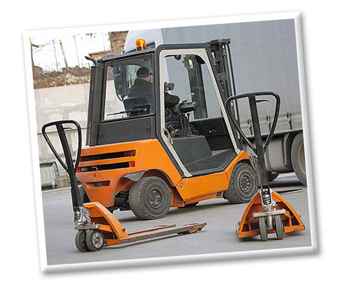 Toyota Certified Reconditioned Forklifts