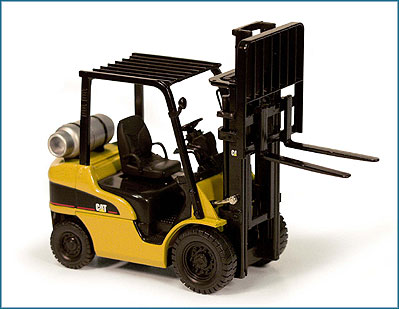 Caterpillar Forklifts and Used Lift Trucks