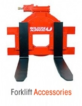 Forklift Accessories Site